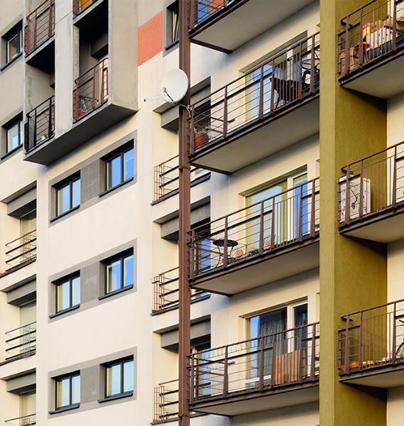 control de plagas comunidades de vecinos - Iluroplagas Mataró